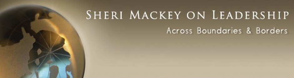 Sheri Mackey The Global Coach